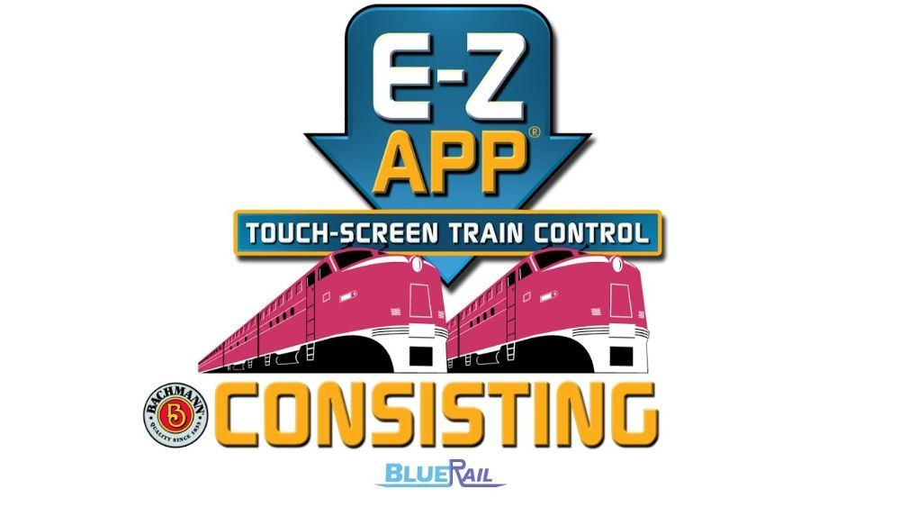 E-Z App Touch-Screen Control
