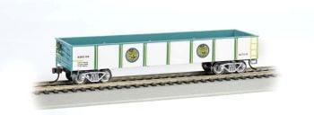 Ringling Bros. & Barnum & Bailey - 40' Gondola #120 (HO Scale)