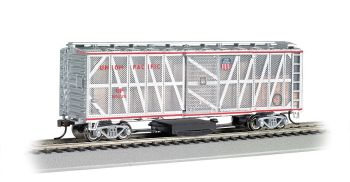 Union Pacific (Damage Control) - Track Cleaning Car