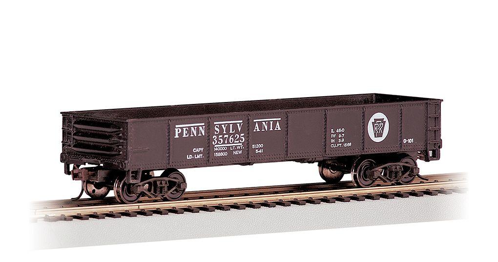 Pennsylvania #357625 - 40' Gondola