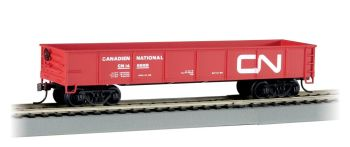 Canadian National - 40' Gondola