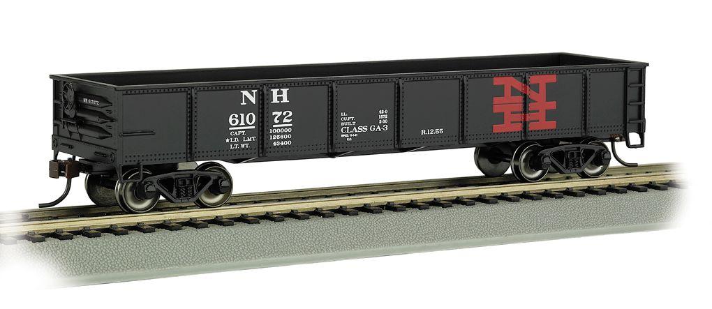 New Haven - 40' Gondola