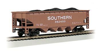 Southern - 40' Quad Hopper