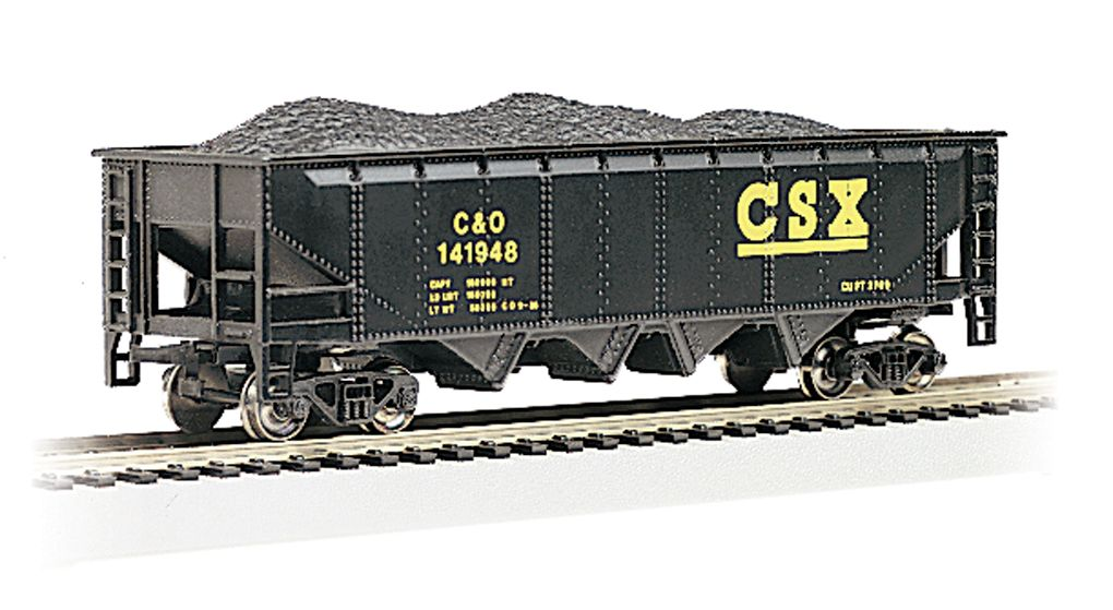CSX® - 40' Quad Hopper