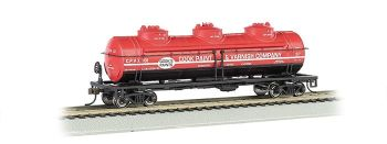 Cook Paint & Varnish Co. (HO Scale)