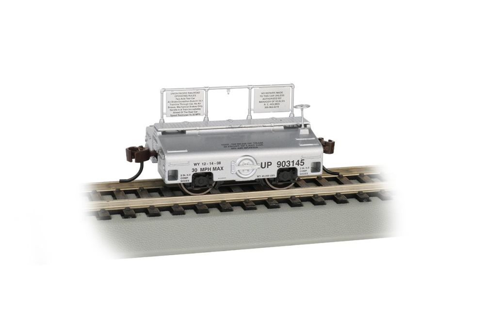 Union Pacific® - Test Weight Car