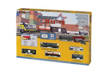 Freightmaster (N Scale)