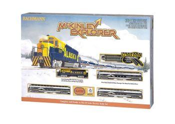 McKinley Explorer (N Scale)