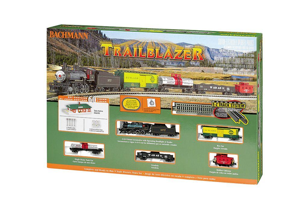 Trailblazer (N Scale)