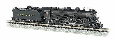 Pennsylvania Pre-War With Slat Pilot #5448 (N Scale K4 4-6-2)