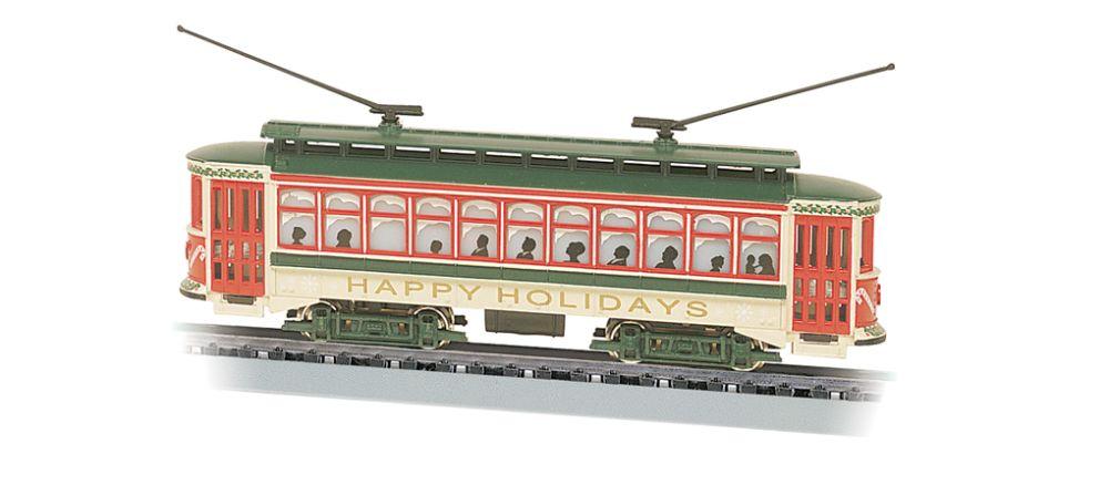 Brill Trolley