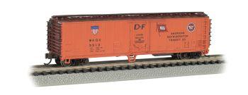 American Refrigerator Transit Co. - ACF 50' Steel Reefer
