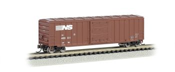 Norfolk Southern - ACF 50.5' Outside Braced Box Car