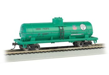 UP - Potable Water - ACF 36.5' 10K Gal 1-Dome Tank Car