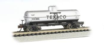 Texaco #6301 - ACF 36.5' 10K Gal 1-Dome Tank Car