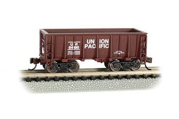 Union Pacific Ore Car (N Scale)