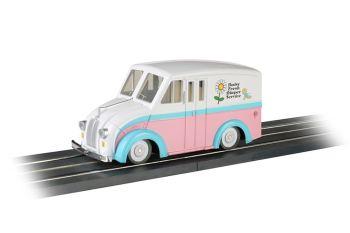 E-Z Street Daisy Fresh Diaper Service Truck