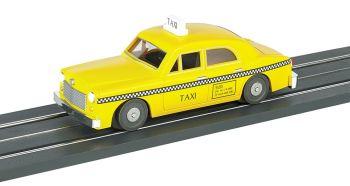 E-Z Street Taxi