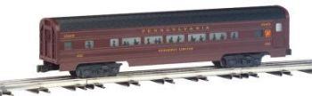 PRR 60 Ft. Alunimun Streamliners 4 Pk - Williams
