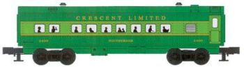 SOU  GM 027 Streamliners  4pk
