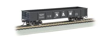 Norfolk & Western #70063 - 40' Gondola