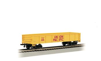 Union Pacific #65266 - 40' Gondola
