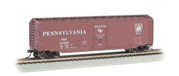 Pennsylvania #21008 - 50' Plug Door Box Car