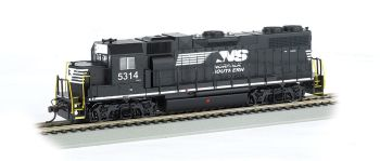 Norfolk Southern #5314 - GP38-2