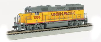 Union Pacific #1356 - GP40