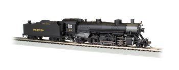 Nickel Plate #611 - DCC Sound Value