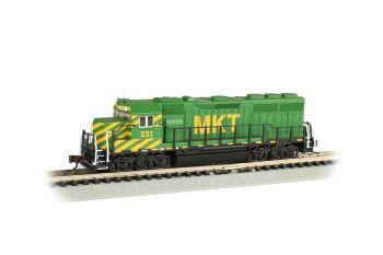 MKT #231 - GP40