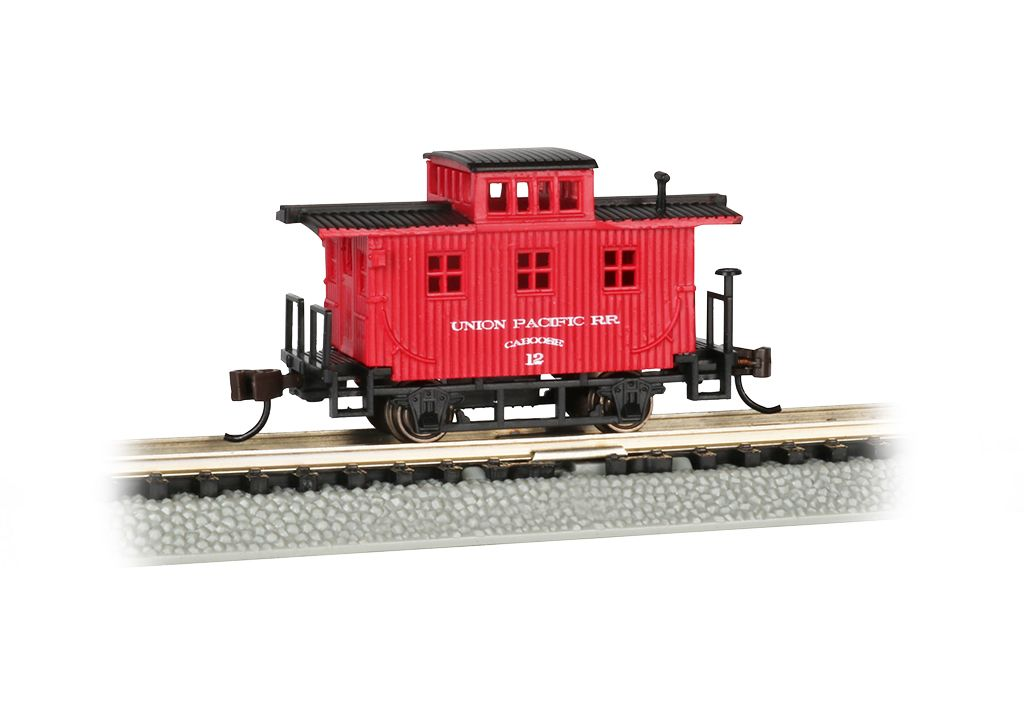 Union Pacific® - Old-Time Caboose
