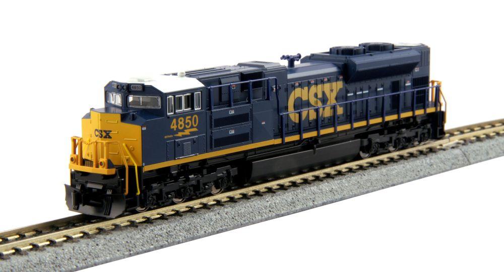 EMD SD70ACe