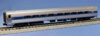 Amtrak Amfleet II Coach Phase VI #25024