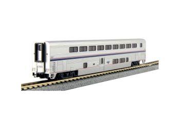 Amtrak Superliner PhVI Transition Sleeper PhVI #39041