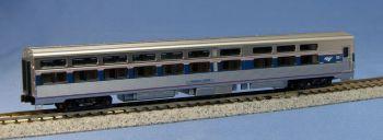 Amtrak Viewliner I Sleeper Phase VI #62049