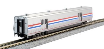 Amtrak Viewliner II Baggage Phase III Heritage #61006
