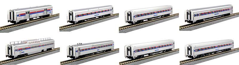 Amtrak Southwest Limited