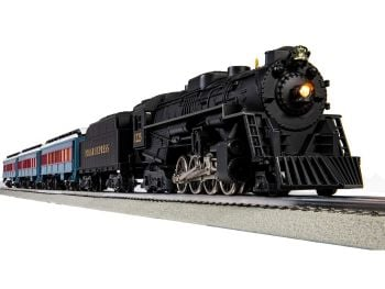 The Polar Express Passenger Set with Bluetooth - Lionchief