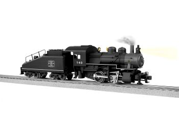 Bethlehem Steel LionChief Plus A5 0-4-0 Steam Locomotive