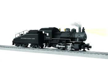 Southern Pacific LionChief Plus A5 0-4-0 Steam Locomotive