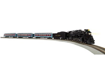HO Polar Express Set w/Bluetooth/2-8-4