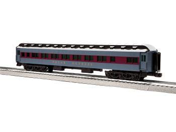 Polar Express O Scale Coach