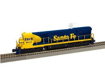Santa Fe American Flyer LEGACY U33C #8514