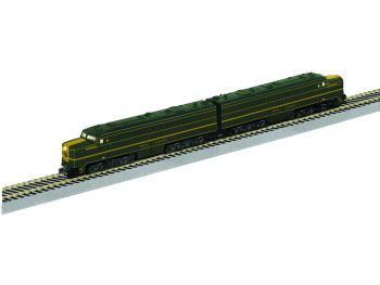 New Haven LEGACY Alco PA Diesel A-A Set