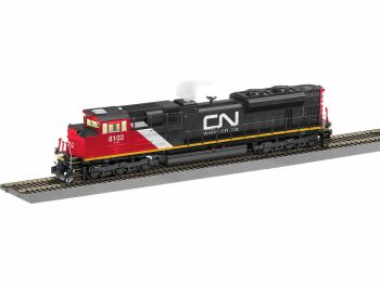 Canadian National LEGACY SD70ACe #8102