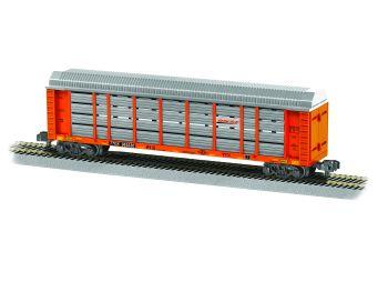 BNSF Auto Carrier #TTGX965521