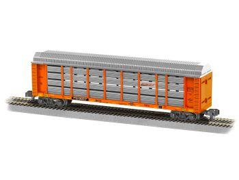 BNSF Auto Carrier #TTGX 965537
