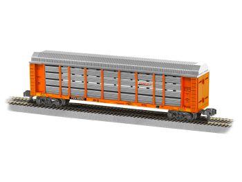 BNSF Auto Carrier #TTGX 965542