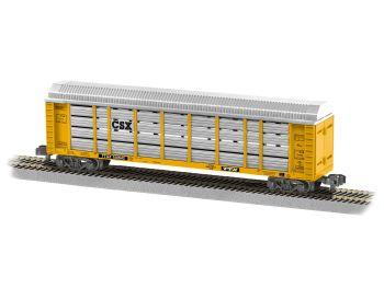 CSX Auto Carrier #TTGX 150643